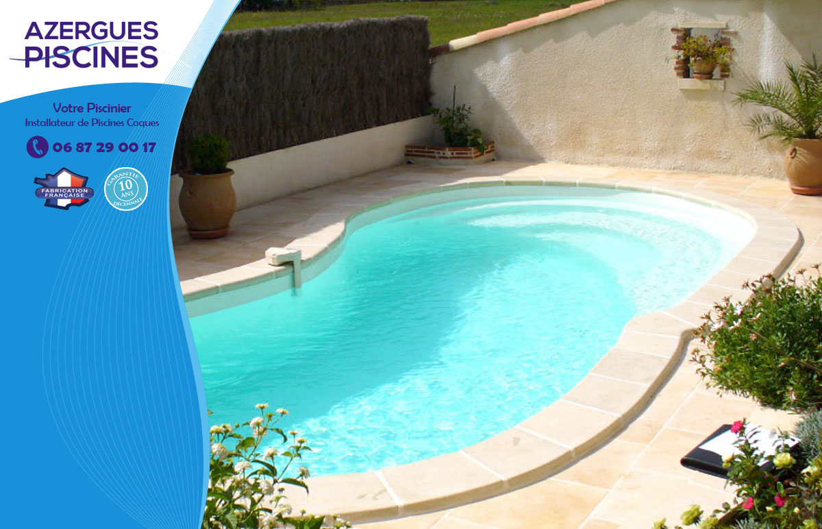 Piscinier installation construction piscine ent r e coque for Fabricant piscine coque